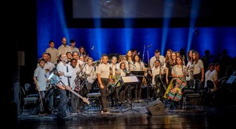Orquesta Música Reciclaje clausurará Congreso Glackma Gijón