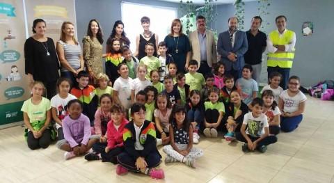 Palma Recicla cumple 3 años sensibilizando medio ambiente