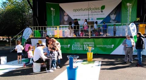 """Más 77.500 personas participan campaña """"Oportunidades Galicia"""""""