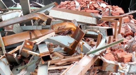 Rioja fomenta correcta gestión residuos construcción y demolición obras menores