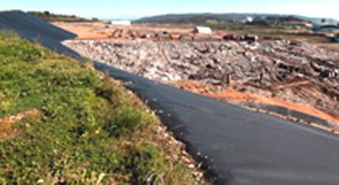 Gobierno asturiano adjudica ampliación vertedero Zoreda