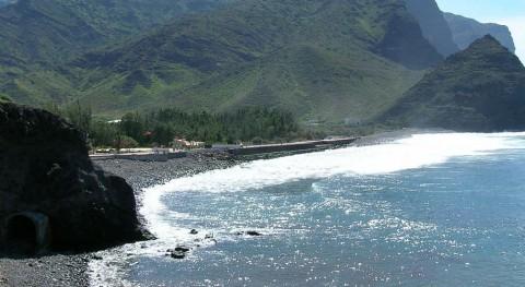 Aldea San Nicolás, primer municipio canario aplicar sistema producir compost