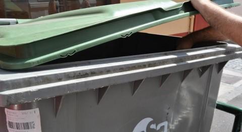 Cada habitante Palma generó 345 kilos residuos al año 2019