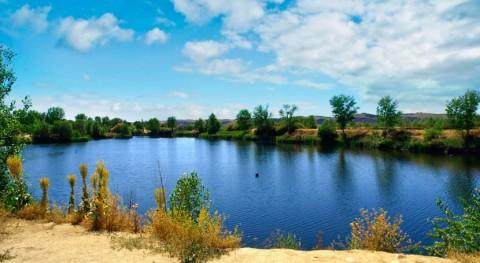 Comunidad Madrid invertirá 11,6 millones euros limpiar Laguna Arganda