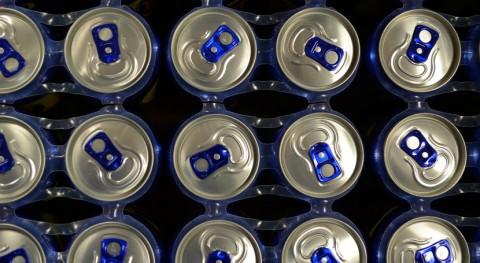 reciclaje latas aluminio Unión Europea llega al récord histórico 74,5%