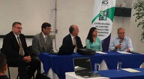 Salvador incluirá RAEE propuesta Ley General Gestión Integral Residuos