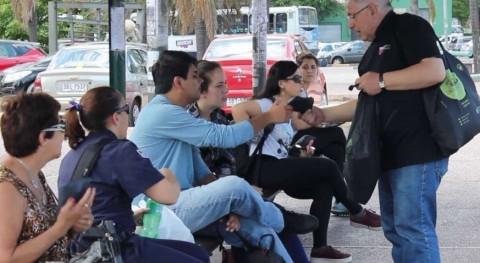 Uruguay aprueba proyecto ley que desincentiva uso indiscriminado bolsas plásticas