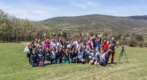 Proyecto LIBERA apadrina 75 iniciativas locales que luchan basuraleza