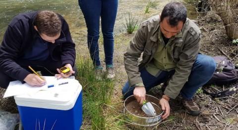 Ciencia LIBERA: comienza análisis basuraleza zonas alto valor ecológico