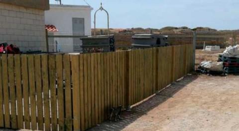 Alicante impulsa mejora servicio limpieza isla Tabarca