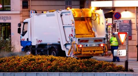 Publicado primer estudio situación tasas residuos España