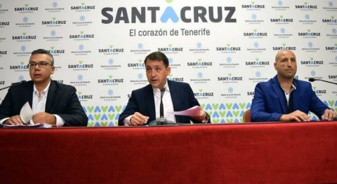 Santa Cruz Tenerife licita limpieza y gestión residuos próximos 8 años