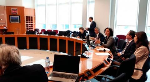 Aragón y Hamburgo, unidos búsqueda soluciones descontaminación lindano