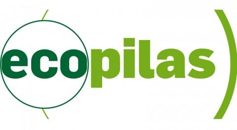 Ecopilas suscribe Pacto Economía Circular