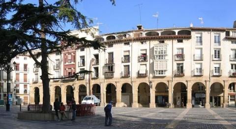 Logroño pregunta ciudadanos recogida residuos Casco Antiguo y zona Centro