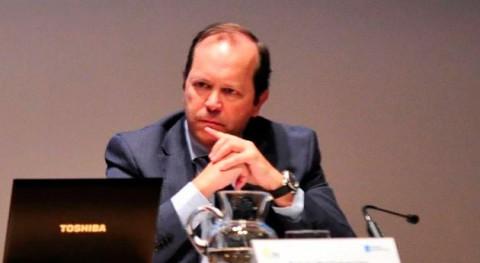 """Javier Domínguez: """" residuos que hoy generamos contienen recursos esenciales futuro"""""""