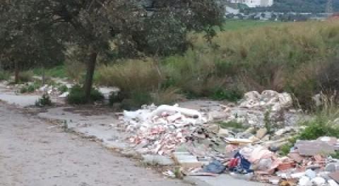 Graves consecuencias no recepción residuos Punto Limpio Pastores, Algeciras