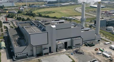 Otros modelos gestión residuos: Ámsterdam, Holanda