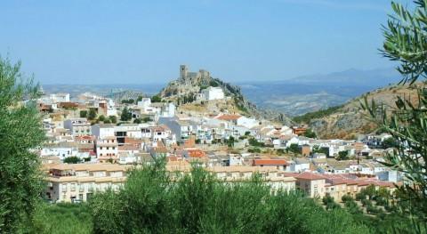 Andalucía adjudica más 221.000 euros obras punto limpio Luque