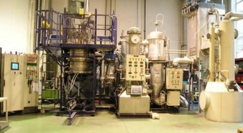 ¿Es posible obtener metales estratégicos partir valorización energética residuos?