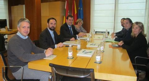 Rioja y Madrid comparten estrategias gestión sostenible residuos
