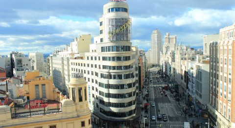 Madrid crea Mesa Limpieza Ciudad