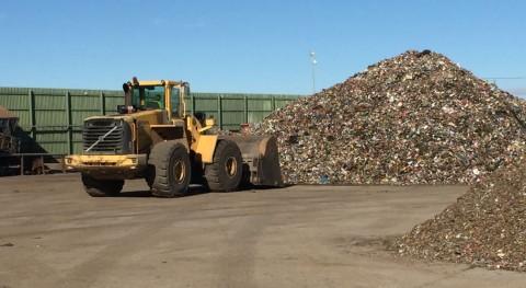 Prevenir generación residuos, clave implantación economía circular Madrid