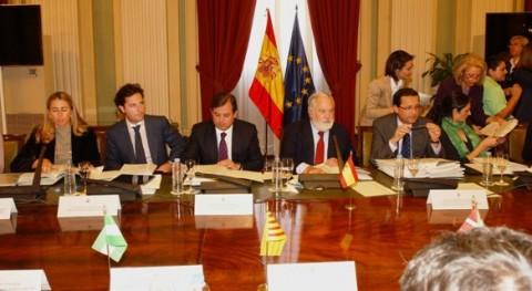 Ministerio refuerza colaboración Comunidades Autónomas materia residuos Conferencia Sectorial Medio Ambiente