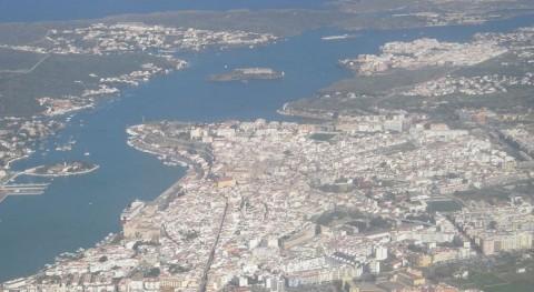 236.000 euros restauración vertedero residuos no peligrosos Milà II, Maó