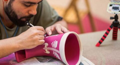 reciclaje estará presente Maker Faire Galicia
