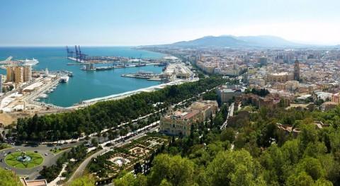 Hoteleros y peñas aportan al reciclaje 59 toneladas vidrio durante Feria agosto Málaga