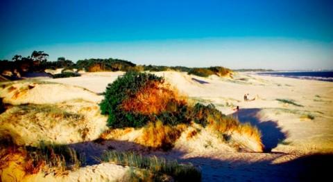 Uruguay apoya Intendencia Canelones manejo áreas costeras y residuos