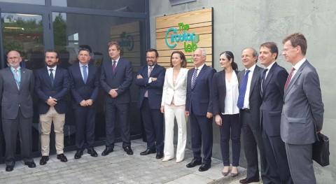 Estrategia Española Economía Circular, clave sostenibilidad modelo productivo