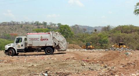 Nueva guía manejo residuos sólidos municipios Salvador