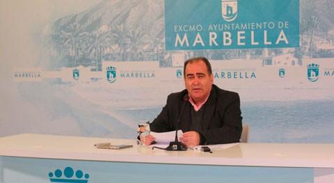 nueva ordenanza separa limpieza viaria pública residuos Marbella