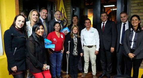 Nace MarColombia, software que mejorará productividad recicladores