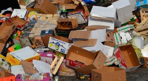 MARE amplía contrato FERMACELL suministro papel y cartón recogida selectiva