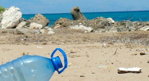 marea plástico está cambiando