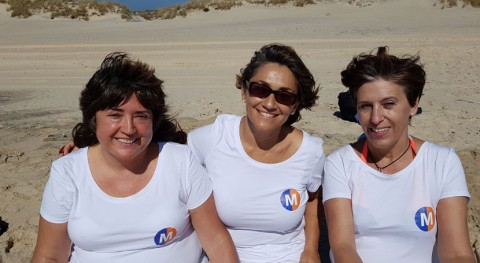 app MARNOBA, que detecta basura playas, gana Premio Mundial Energy Globe 2016