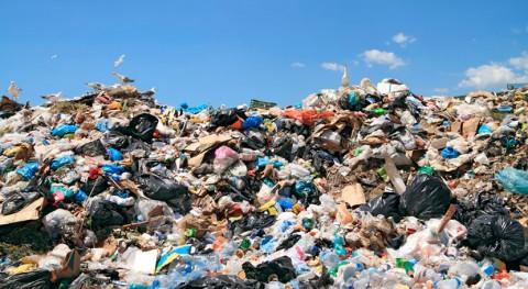 Europa reclama más reciclaje y menos vertidos y desperdicio comida