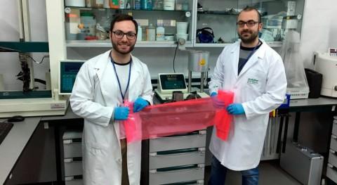 nuevo material recubrimiento invernaderos mejora rendimiento cultivos