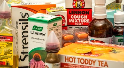medicamentos reducen peso medio 1,48% gracias aplicación medidas ecodiseño