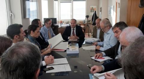 Gobierno Cantabria llevará cabo reordenación servicios recogida y tratamiento residuos