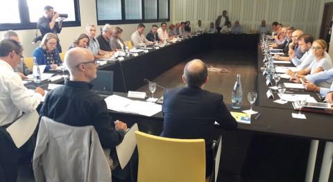 Gobierno valenciano destina 100 millones euros mejorar tratamiento residuos urbanos