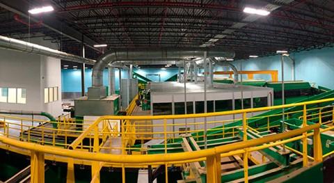 FCC realizará tratamiento y comercialización residuos reciclables Mesquite, Texas