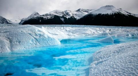 ¿ dónde provienen microplásticos Ártico?