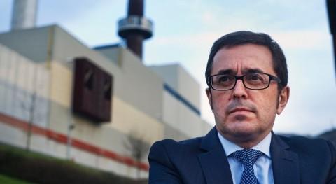 planta Zabalgarbi produce electricidad equivalente al consumo metro Bilbao 7 años