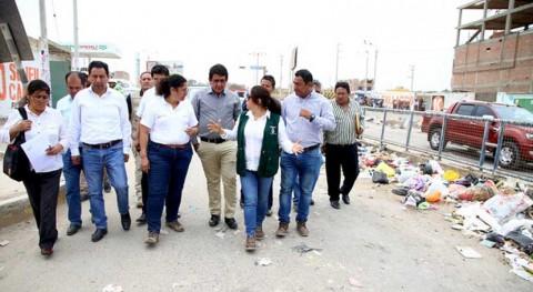 Perú promueve acciones articuladas solucionar problema residuos