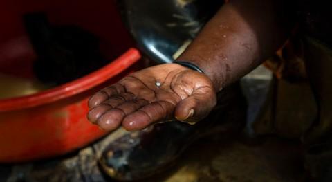 ¿ qué minería artesanal es tan contaminante?