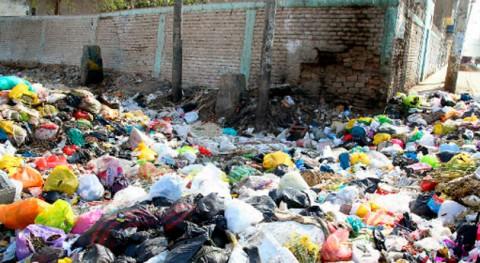 Perú identifica 92 distritos que necesitan mejorar manejo residuos sólidos
